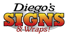 Diego's Signs & Wraps